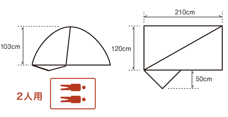 図:カミナモノポール2